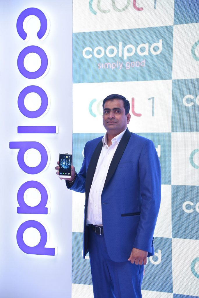 syed-tajuddin-ceo-coolpad-india-launching-coolpad-cool-1